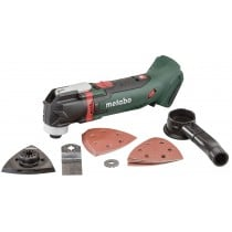 METABO MT18LTX BODY