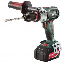 METABO SB18LTX IMPULSE B_L