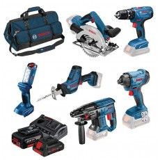 BOSCH BAG+6 KIT