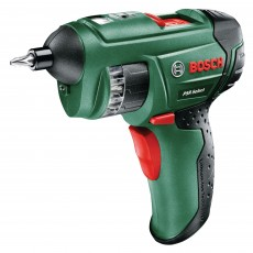 BOSCH GREEN PSR SELECT