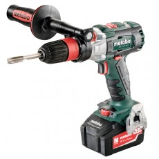 METABO GB18LTX BL