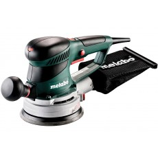 METABO SXE450 TURBO TEC