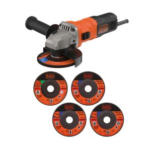 BLACK & DECKER BEG010A5