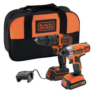 BLACK & DECKER BCK25S2S