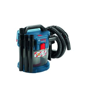 comes with for the BOSCH GAS 18 V-10 L