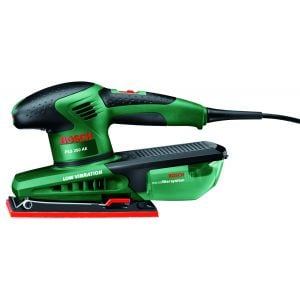 comes with for the BOSCH GREEN PSS 250 AE