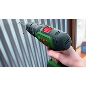 comes with for the BOSCH GREEN UNIVERSALIMPACT 18