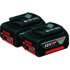 battery for for the BOSCH GSB18V-28+GDX18V-180