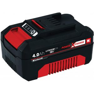 EINHELL POWER X 4Ah BATTERY