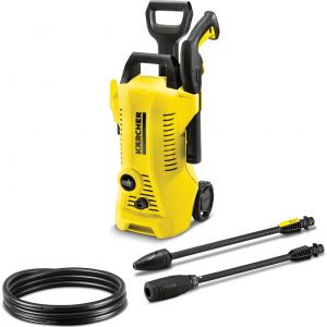 KARCHER K2 POWER CONTROL