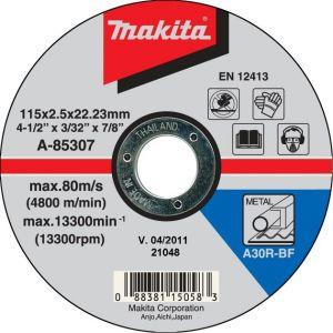 MAKITA A-85307