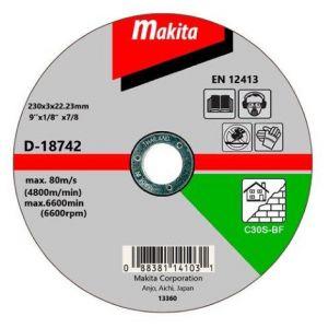 MAKITA D-18742