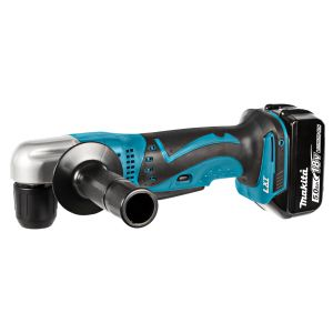 comes with for the MAKITA DDA351RTJ