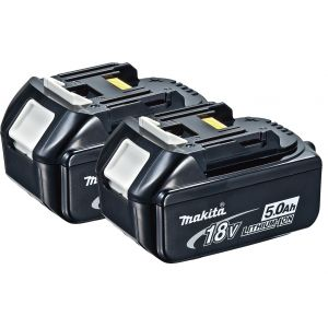 battery for for the MAKITA DHR242RTJW