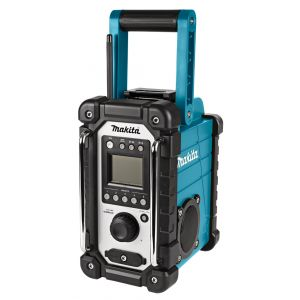 comes with for the MAKITA DMR107