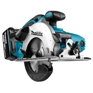 comes with for the MAKITA DSS501RTJ