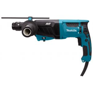 comes with for the MAKITA HR2631F
