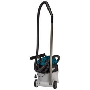 comes with for the MAKITA VC2000L