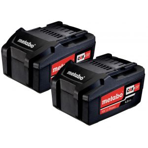 battery for for the METABO NP18LTX B/L
