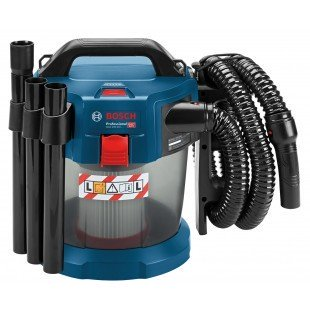 BOSCH GAS 18 V-10 L 18v L class dust extractor