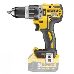 DEWALT DCD796N Combi drill